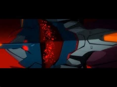 Q And A 06 evangelion review 06 remasterizada
