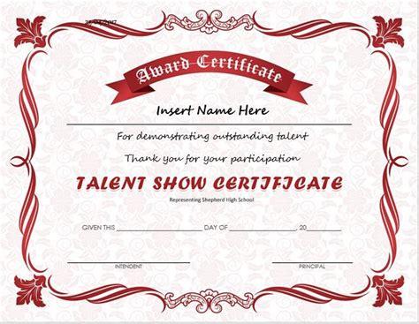 talent show flyer delli beriberi co