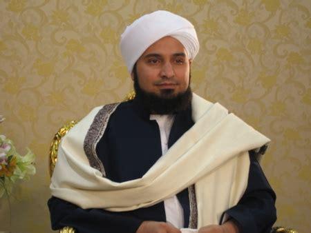 Jalan Peringatan Dan I Tibar Al Habib Abdullah Bin Alawiy Al Haddad apa dan siapa habib umar bin hafidz kecintaan dan kasih