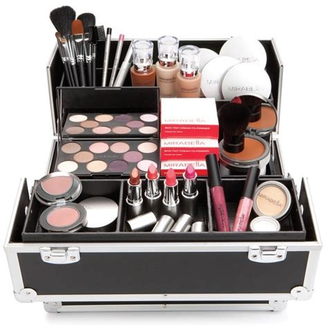 Makeup Kit Mirabella 1000 Images About Makeup By Me Blushes And Brushes On