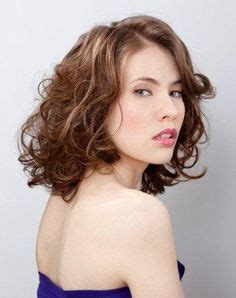 volumizing perms for short hair hairstyles w volumizing perm for mom on pinterest body