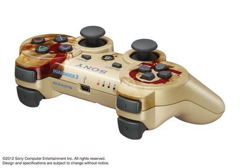 Joystik Wireless Playstation Ps4 Original Sony New Slim Hitam new god of war ascension bundle announced includes
