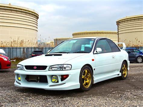 subaru rsti interior 100 subaru rsti coupe 1999 subaru impreza specs and