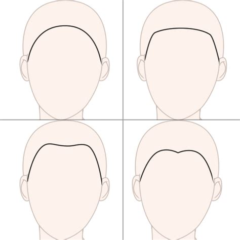 line art hair tutorial create big gravity defying anime styled hair in adobe