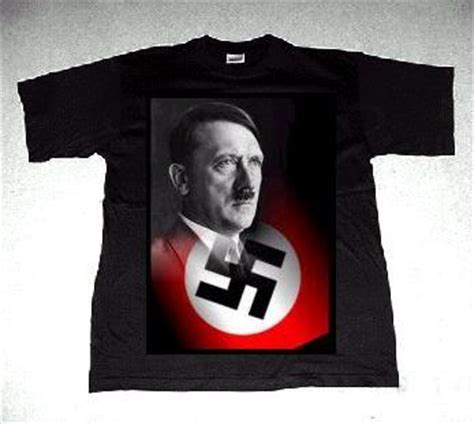 Adolf 2 Tees patriotic clothing for proud white nsm88 records