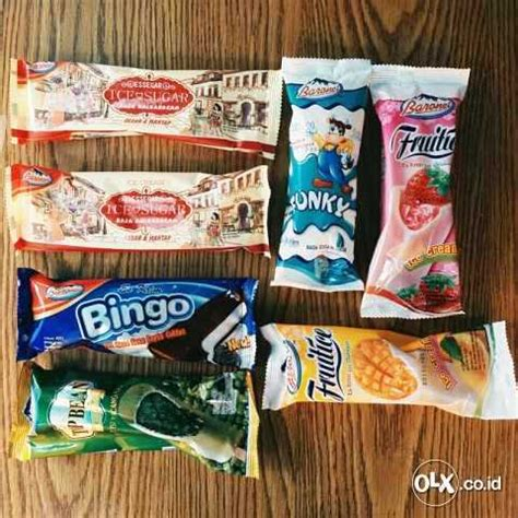Kemasan Plastik Untuk Es Krim Himalaya baronet pendatang baru didunia es krim oleh esgogo eskrim kompasiana