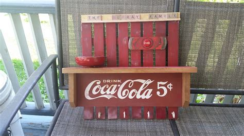 diane coca cola home decor