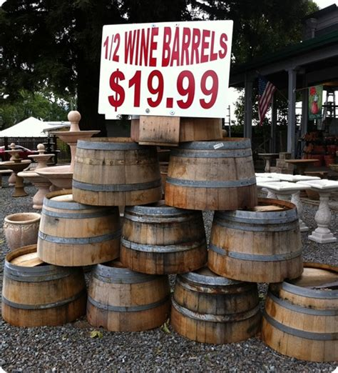 where to buy home decor wine barrels in home decor centsational girl