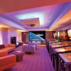 25 best ideas about arcade room on room