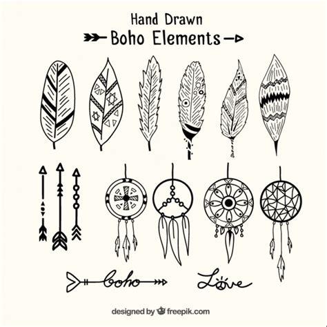 imagenes de indios blanco y negro atrapasue 241 os y elementos 233 tnicos dibujados a mano