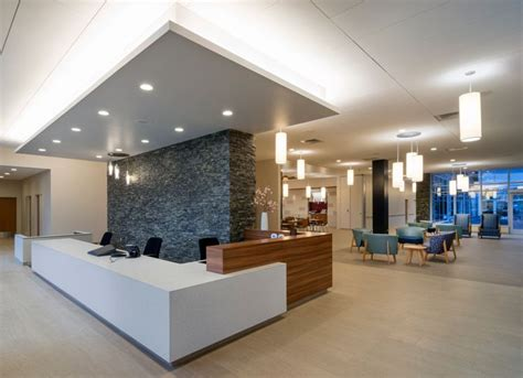 interior health home care terrace view skilled nursing home cannon design