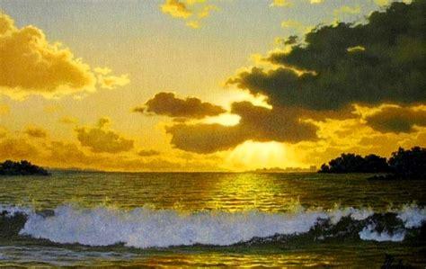 imagenes de paisajes uñas im 225 genes arte pinturas paisajes de espa 209 a
