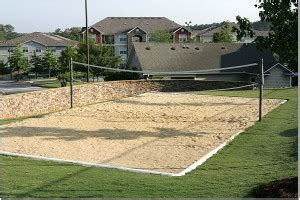 backyard sand volleyball court volleyball court neave sports