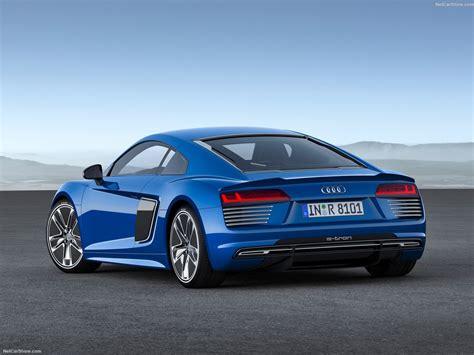 Audi R8 e tron (2016) picture #12, 1600x1200