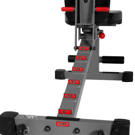 fitness bench angles xmark xm 7630 adjustable dumbbell weight bench