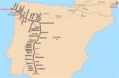 camino de la plata outdoor firmo the via de la plata for oscar s fund