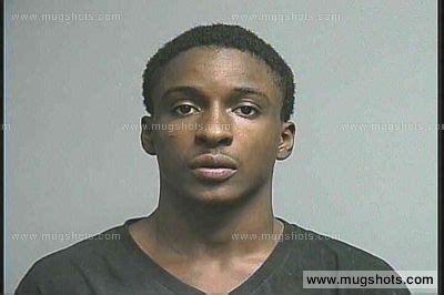 Treyvon Martin Criminal Record Devontay Trayvon Martin Mugshot Devontay Trayvon Martin Arrest Lake County Oh