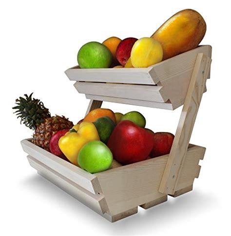 Countertop Fruit Storage by Top Best 5 Countertop Vegetable Storage For Sale 2016