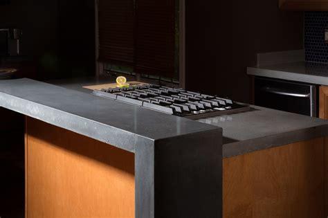 Concrete Countertop Price Estimate by Groff Custom Concrete Countertops Concrete Bathroom