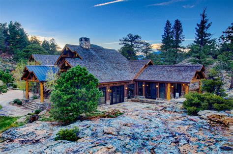 estes park co real estate estes park homes for sale at