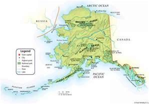 us political map alaska map of alaska alaska political map map tools print pdf