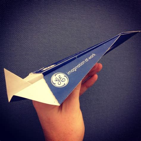 How To Make A Badass Paper Airplane -