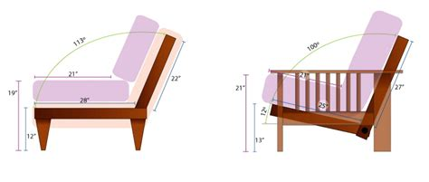 reference common dimensions angles and heights for