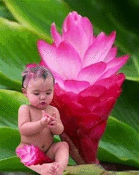 imagenes lindas con brillantina recados de bebes morenos 14