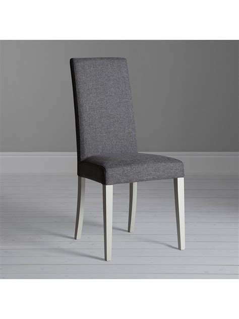 alba chairs lewis lewis partners alba lydia dining chair soft grey
