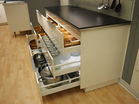 ikea roll out drawers ikea debuts 2015 kitchen line filled with ultra efficient