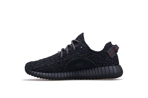 Adidas Yezzy Import 03 adidas yeezy boost 350 pirate black 2016 release newest yeezy