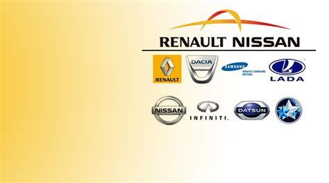 logo renault nissan www emocionalvolante octubre 2016