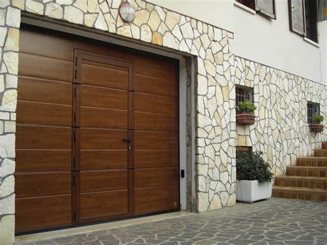 porta garage sezionale portone sezionale residenziale breda domus line cupis