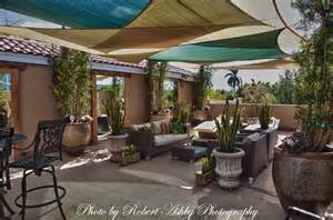 patio sail shades shade sails rooftop patio outdoor living spaces
