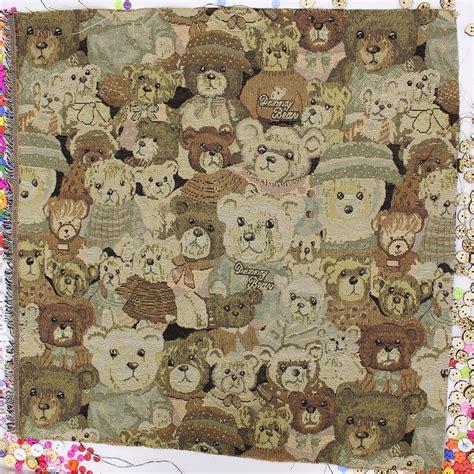 Tilda Patchwork Fabric - printed jacquard fabric diy cloth sewing