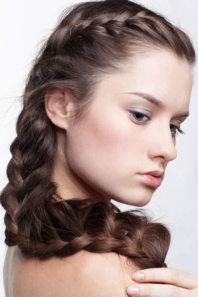 Different Braid Hairstyles by Different Braids Hairstyle