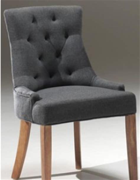 chaise et fauteuil design et confort pour la salle 224 manger