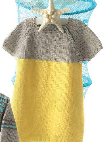 baby jurk grijs tijdschrift baby 60 lente zomer 2 baby jurk geel