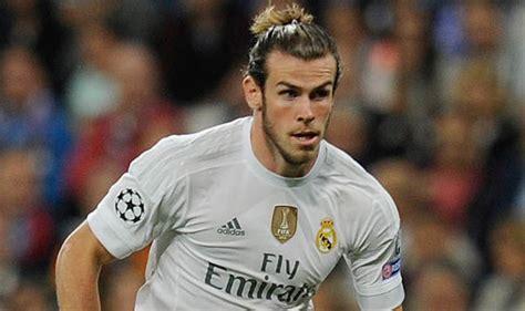 Soccer Figure Gareth Bale Real Madrid liverpool considered move for real madrid gareth bale football sport express co uk