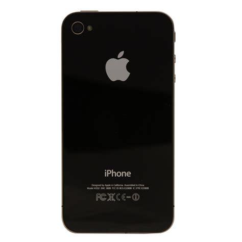 apple iphone   gb smartphone  att black