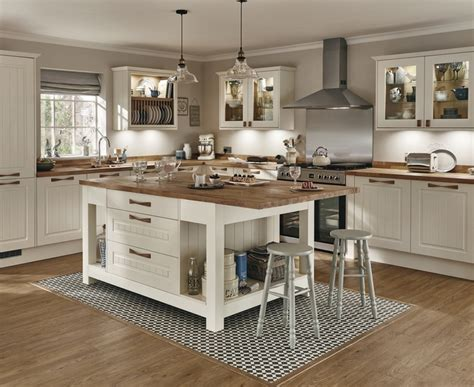 kitchen design howdens burford tongue groove ivory kitchen shaker kitchens