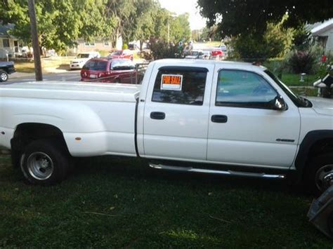 how to fix cars 2001 chevrolet silverado 3500 auto manual find used 2001 chevy silverado 3500 in barton maryland united states for us 11 800 00