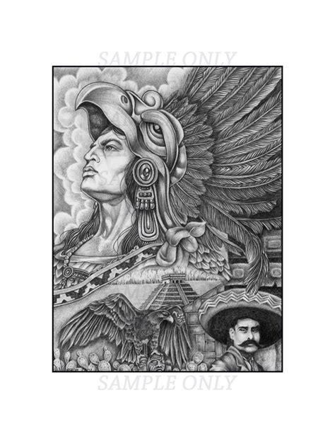 airbrush tattoo bandung image detail for pin aztec tattoo art tribal on pinterest