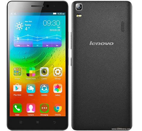 Lenovo A7000 New Lenovo A7000 Plus Pictures Official Photos