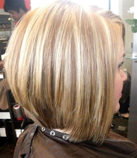 Short Blonde Hairstyles with Bangs   Popular Long
