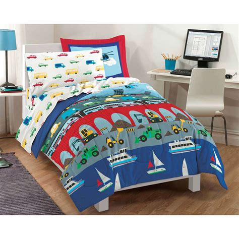 Kid Bedding Set Bed Design Awesome Bedding For Boys Simple Collection Adjustable Themes Motive