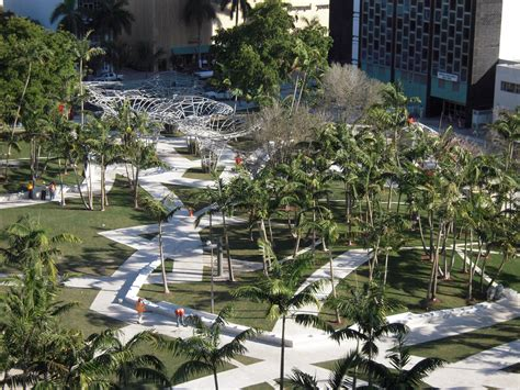 landscape architect miami west 8 office archdaily page 3