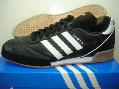 Sepatu Futsal Kaiser 5 Goal Original sportinglink adidas kaiser indoor soccer football futsal shoes