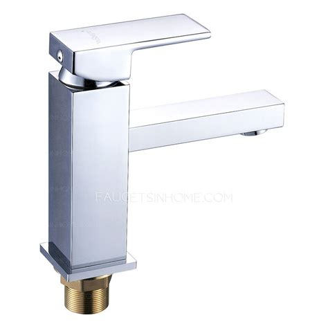 Waterworks Bathroom Faucets by Chrome Waterworks Bathroom Faucets Cold