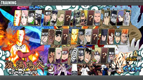game naruto final mod blog mr 31 download naruto senkiv1 17 final mod by riicky